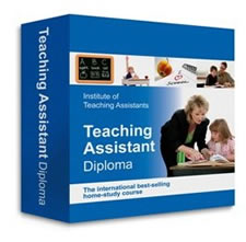 level 2 teaching assistant coursework